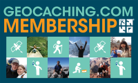 Verlängerung Mitgliedschaft bei Geocaching.com