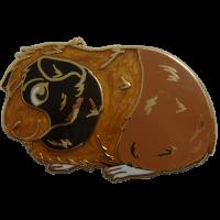 Topcaching.de | Kostenloses Geocaching Shopverzeichnis Meerschweinchen Geocoin - Tom XLE