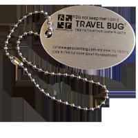 Germany Travel Bug