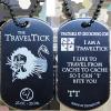 TravelTick Löwe