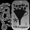 3 * TB-Logger Travelbug